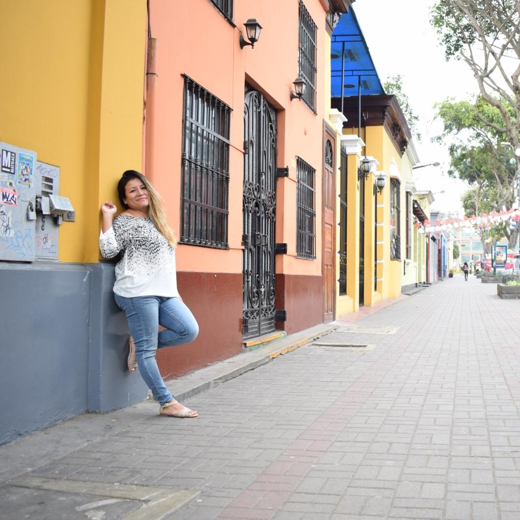 Barranco-Lima