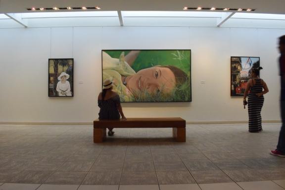 Museo Nacional de Bellas Artes-Arte Cubano