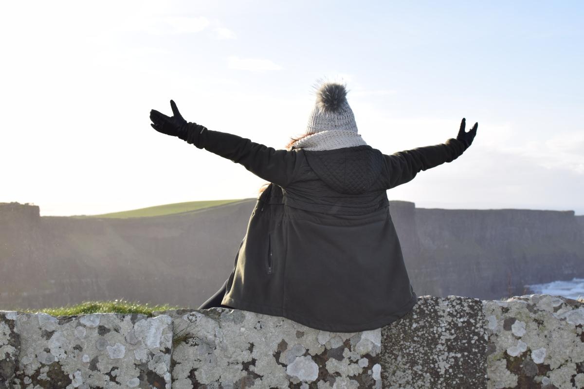 Hello Ireland & Portugal: Why Do WeTravel?